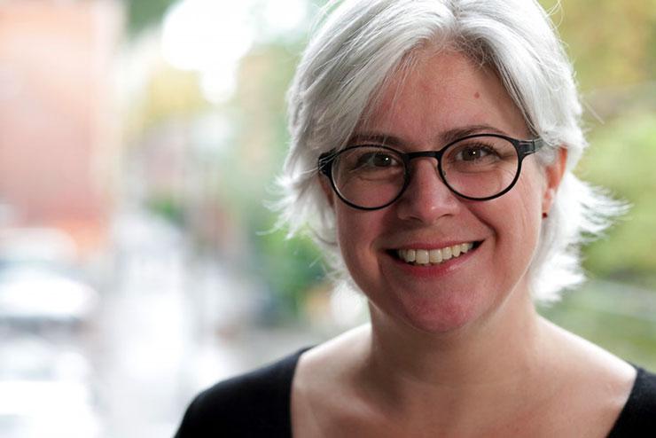 Connell Lecture Series: Dr. Heidi McBride