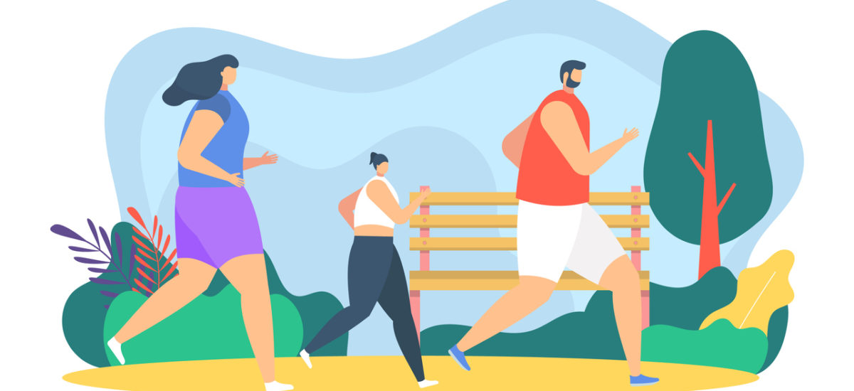 Stepping off the treadmill and into the park: A glimpse into the promising future of an alternative publishing platform